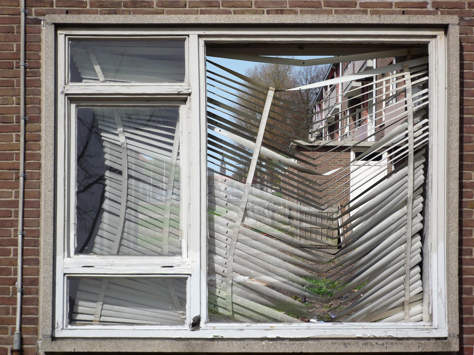 Haarlem Hannie Schaftstraat