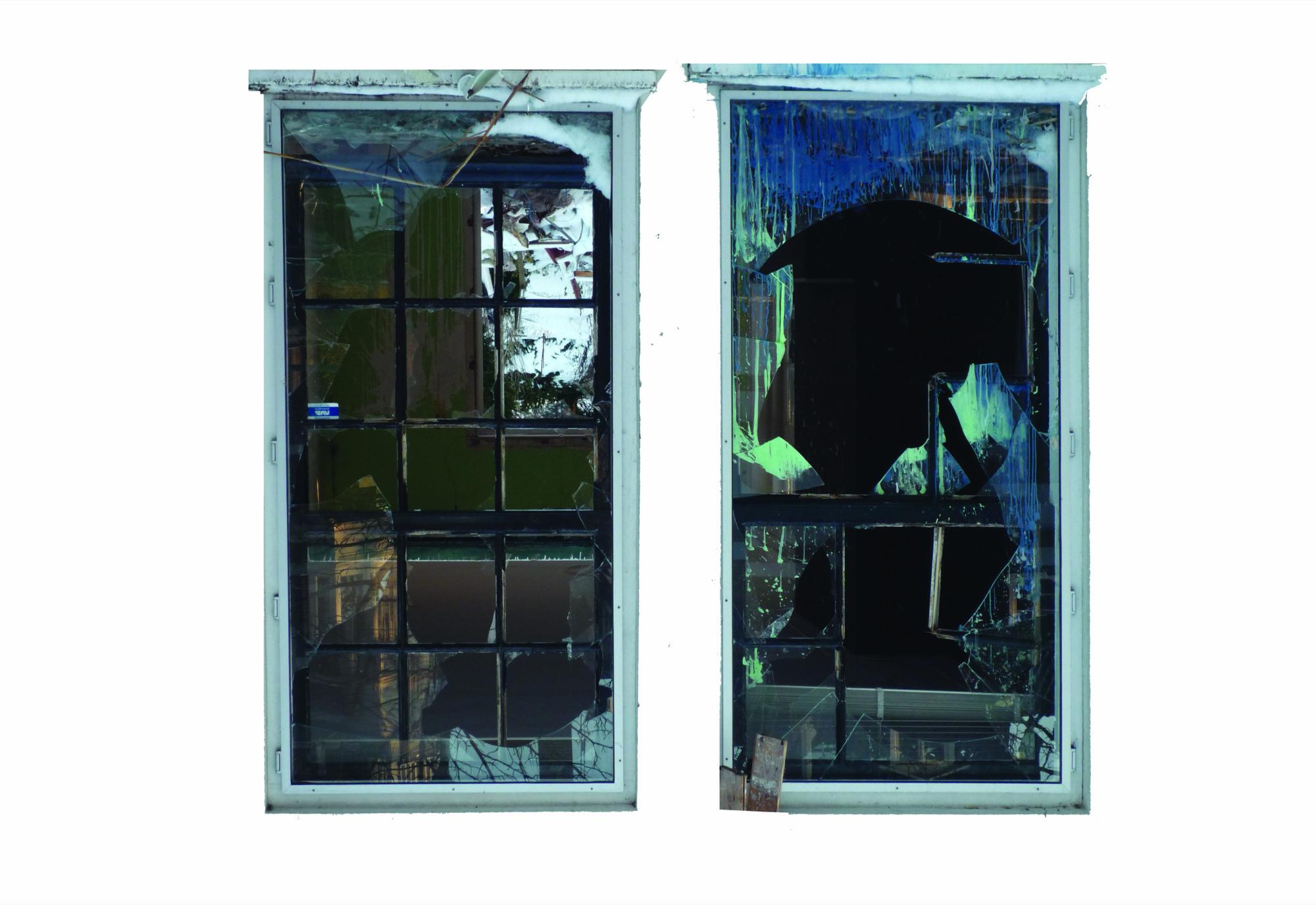 Bleu Window Bloemendaal I