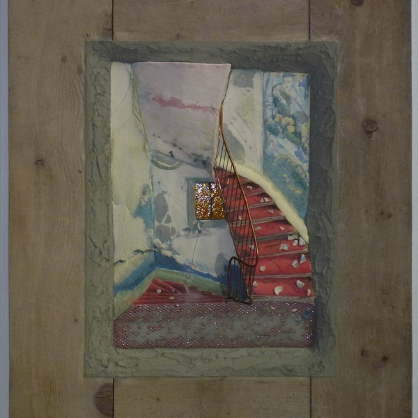 Thumbnail for ruïnes d'un escalier