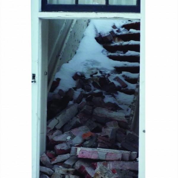 Thumbnail for Stone Stair Bloemendaalse open deur I